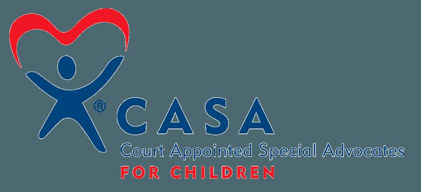 CASA for Children logo