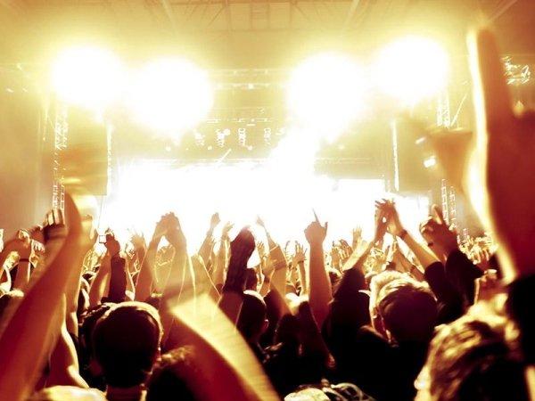Bagni chimici per concerti