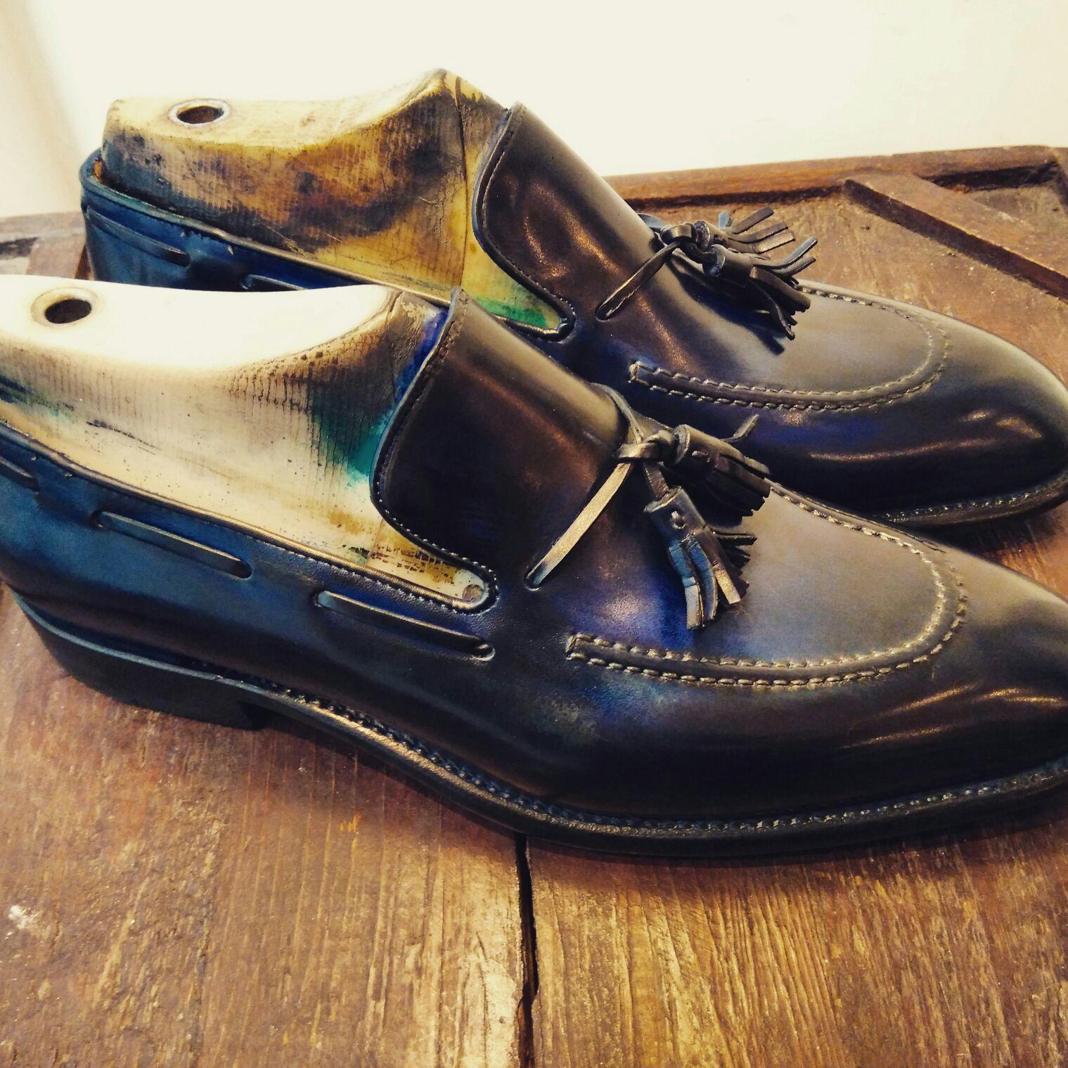 Scarpe eleganti da uomo Giordano 048 Firenze