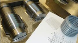 polimeri speciali, articoli in gomma, produzione materiale in gomma