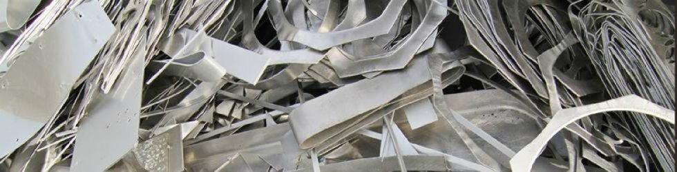 Acquisto rottami metallici