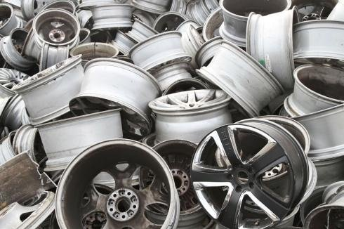 Deposito metalli industriali