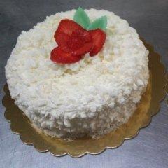 torta alla meringa