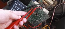 manutenzioni elettriche civili
