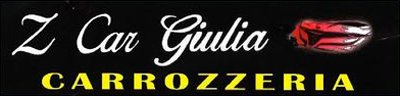 Carrozzeria Gommista Z Car Giulia snc - Logo