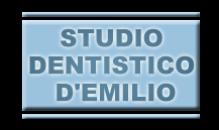 studio dentistico d'emilio