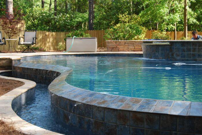 Gallery Atlantic Pools And Water Features