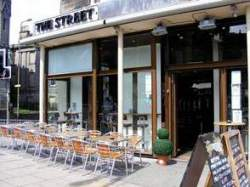 the Strret bar