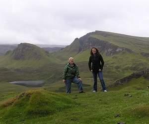 Lesbian Scotland