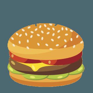 hambuger di manzo e non solo