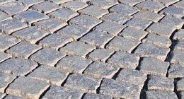 restauro pavimentazioni in pietra