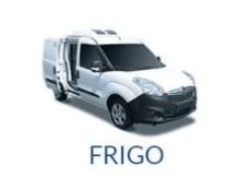 noleggio furgoni frigo a Pescara e Montesilvano