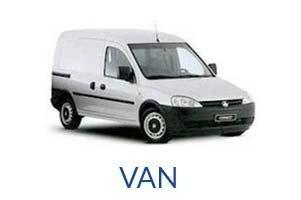 noleggio minivan a Pescara e Montesilvano