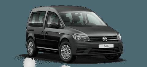 Noleggio Volkswagen Caddy