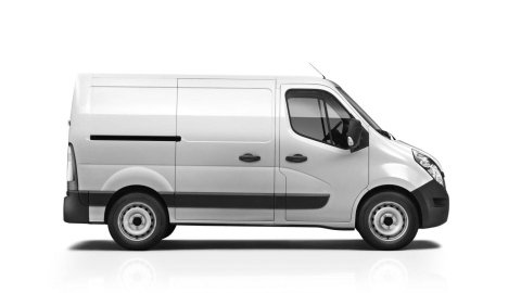 Noleggio Renault Master