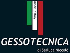 GESSOTECNICA - LOGO