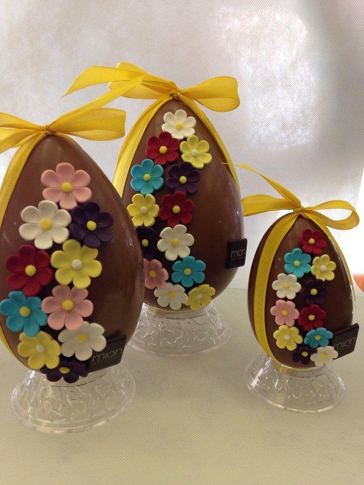 tre Uova di Pasqua