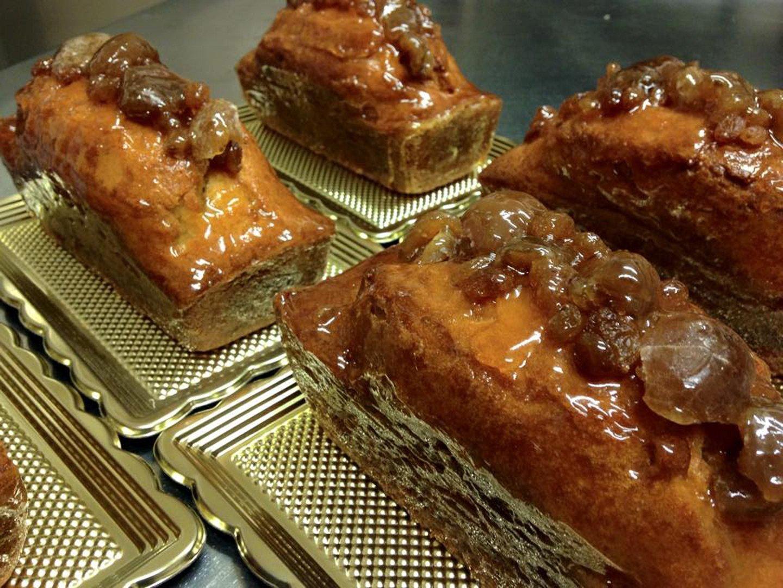 plum cake artigianali