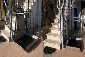 garaventa lift rivenditore autorizzato