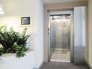ascensori senza locale macchina