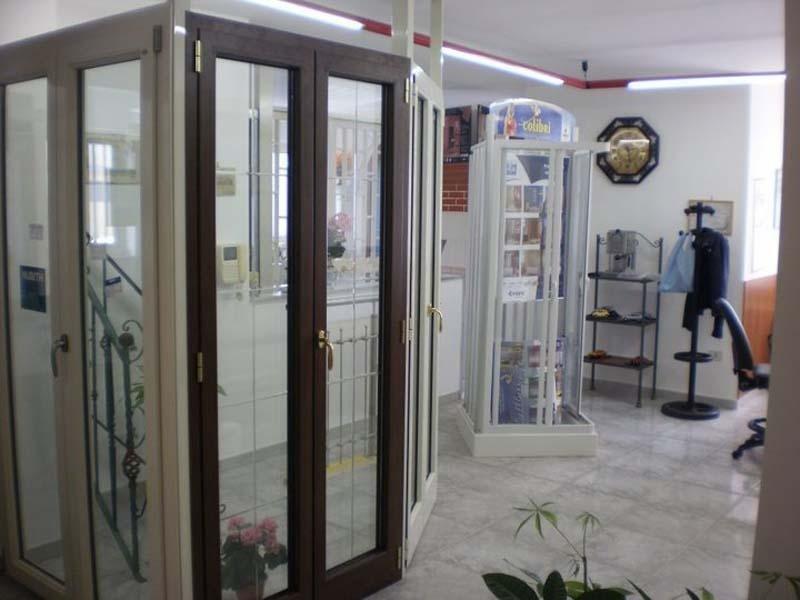 showroom F.lli Levano