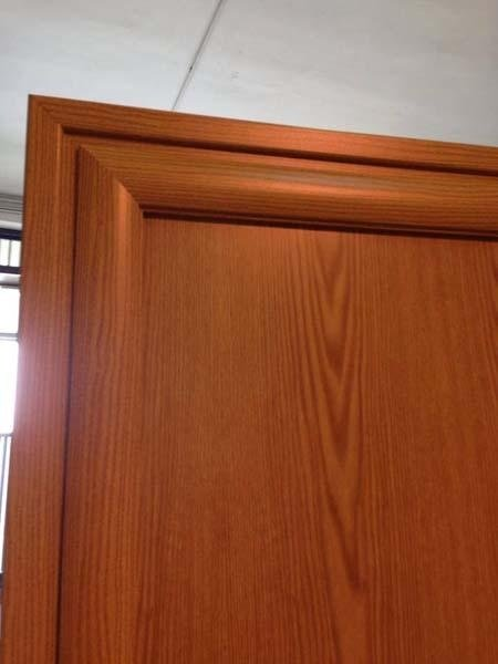 particolare porta