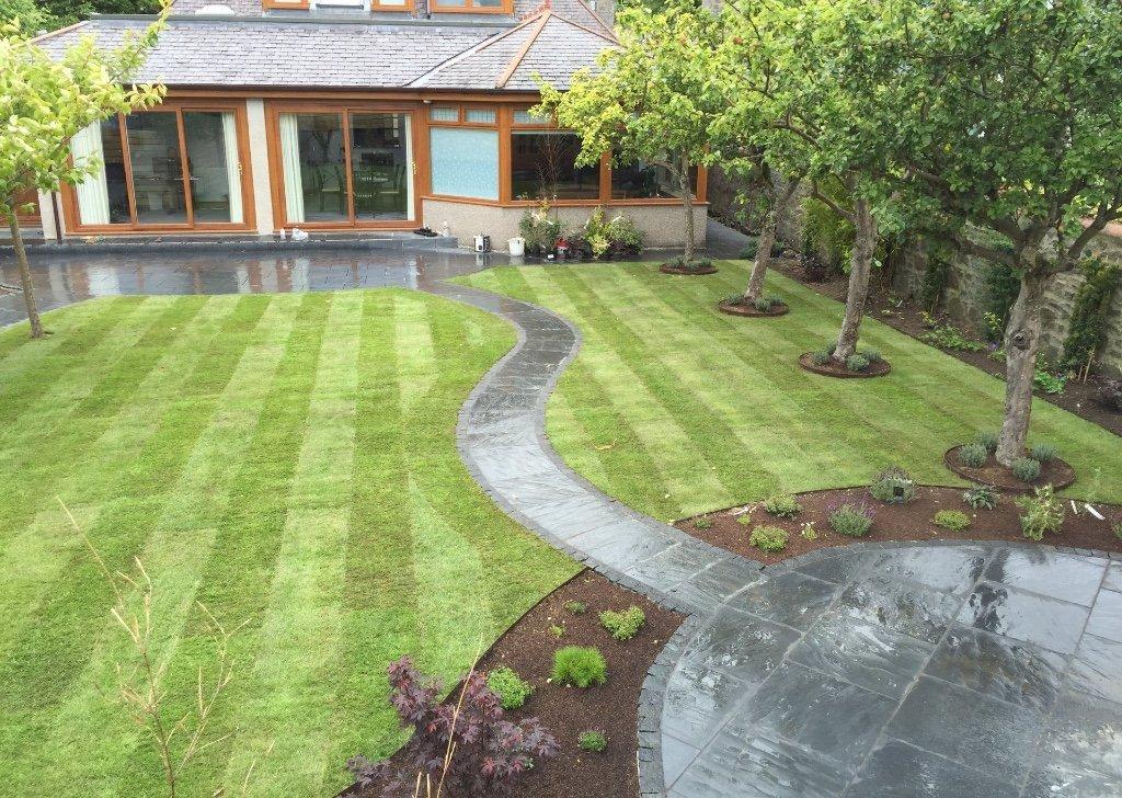 Stunning Garden Designs Part 60