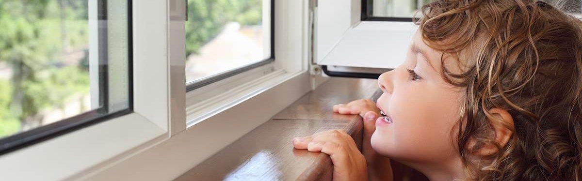 child window All Security Screen Repairs & Maintenance