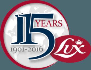 115 anni Lux