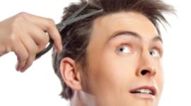 permanente, messa in piega, colorazione dei capelli