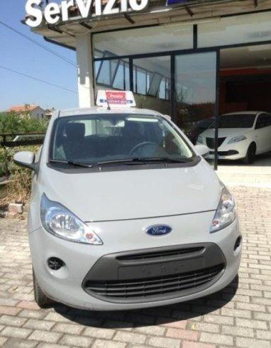 vendita autovetture Ford