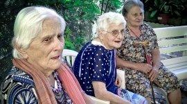 casa di riposo, casa per anziani, struttura per anziani