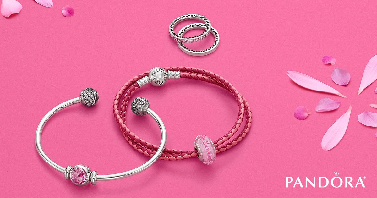 Pandora Of Quaker Bridge Celebrates T Cancer Awareness Month And Hosts An Exclusive Ring Earring Event This October