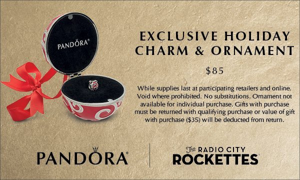 The Pandora In Quaker Bridge Mall Continues To Provide Exceptional Styling Services All Things From Rings Earrings Bracelets