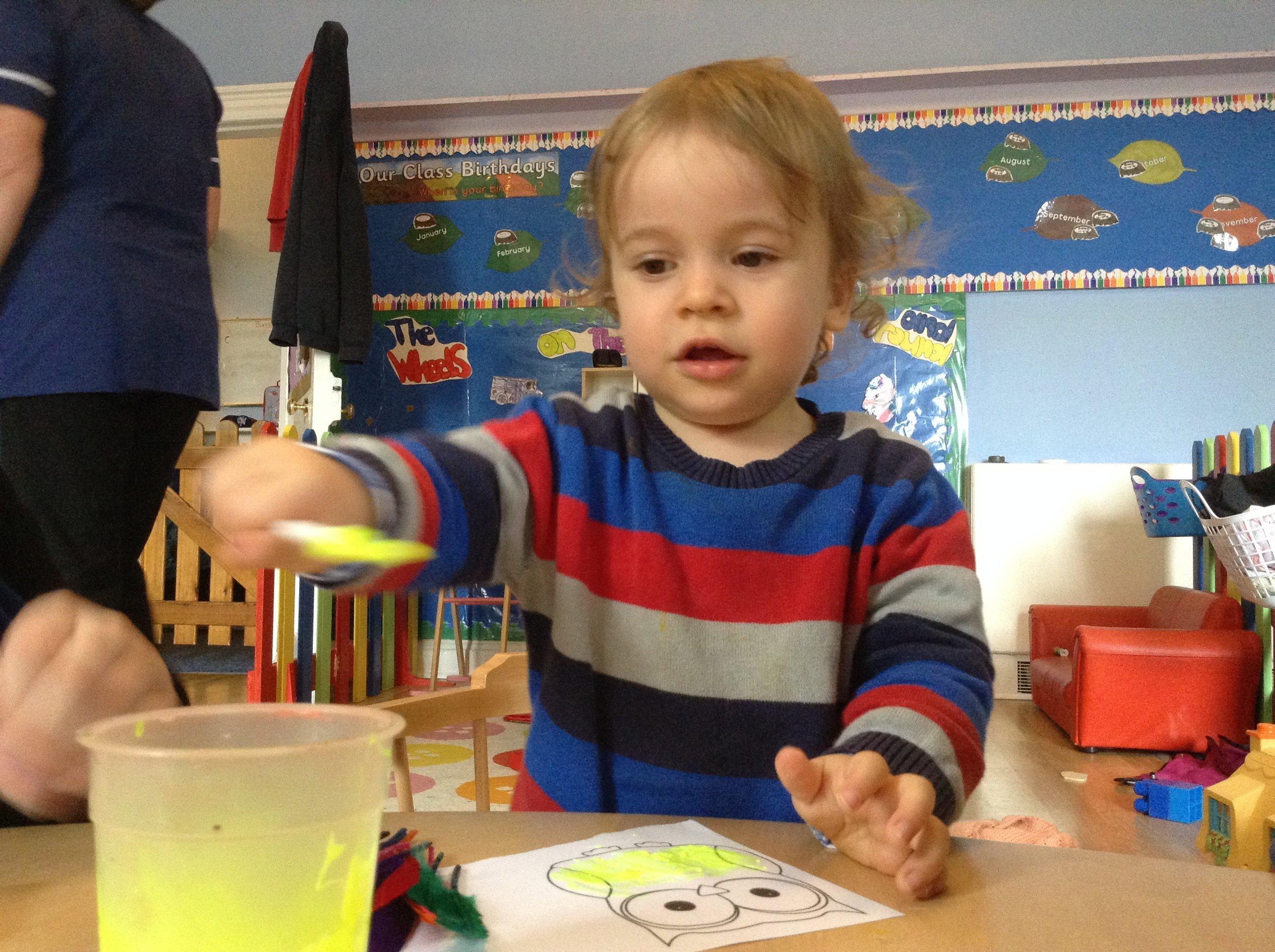 playschool for children