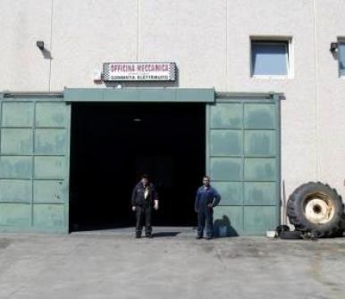 Officina meccanica Cogoni Villasimius