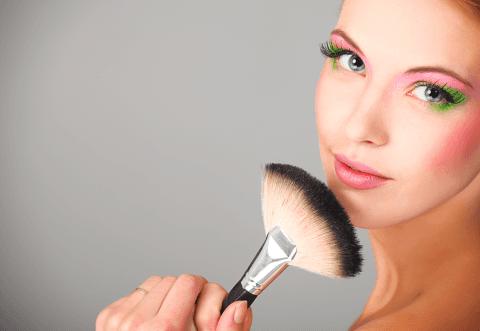 corsi di make up