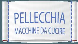 PELLECCHIA MACCHINE DA CUCIRE DISTRIBUTORE NECCHI SINGER