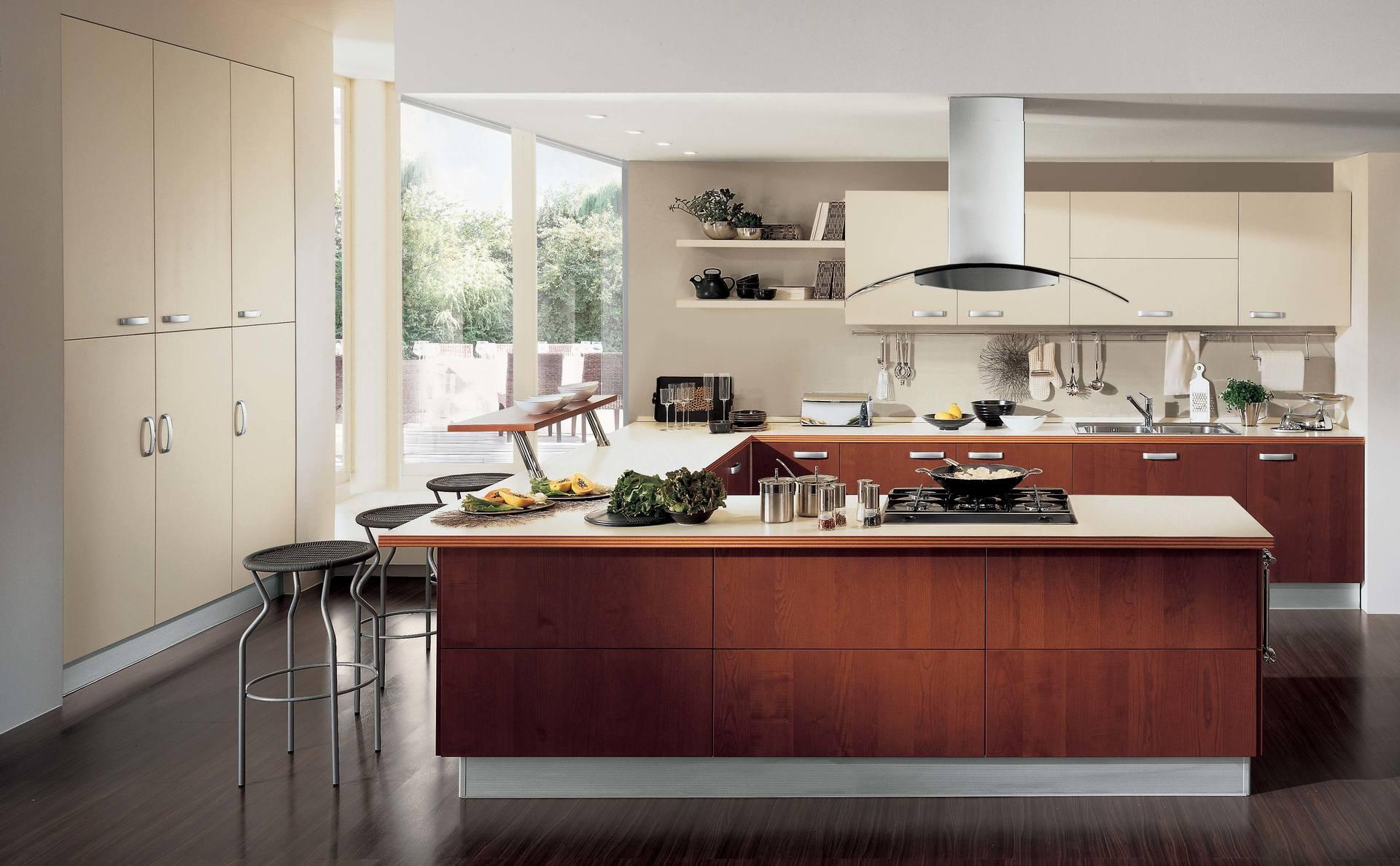 Kitchen Remodel San Francisco CA