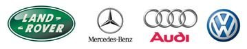 leading car brands