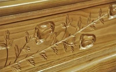 decorazioni funerarie