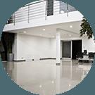 pulizia ambienti con piscina