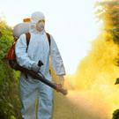 pulizia ambienti a rischio chimico
