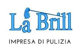 La Brill Logo