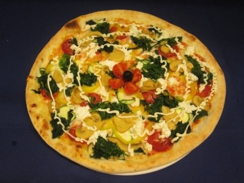 pizzeria Benny- trento pizza al taglio, pizza d