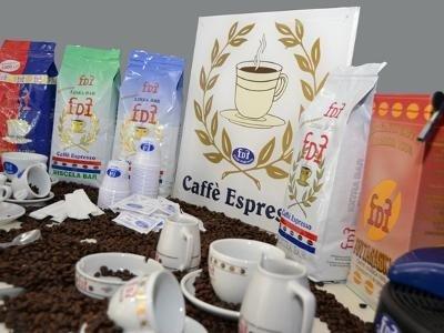 prodotti caffè