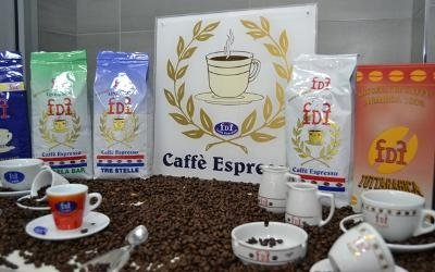 miscele caffè espresso