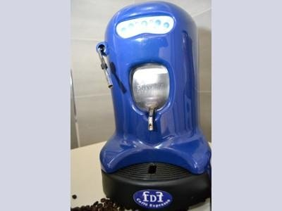 macchina caffè per bar