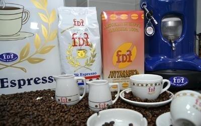 caffè arabica espresso