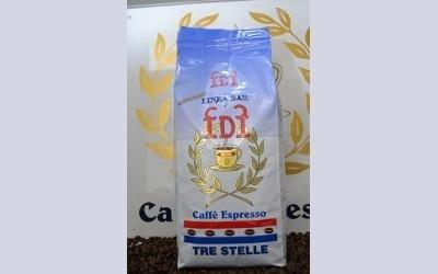caffè tre stelle